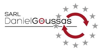 SARL Daniel GOUSSAS Externalisation de d�claration d'�changes de biens