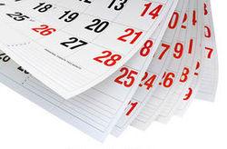 Date de dépôt